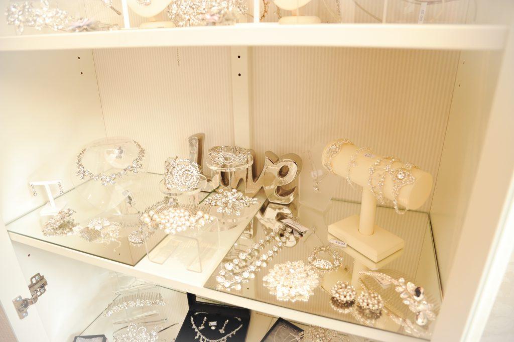Bridalwear Accessories
